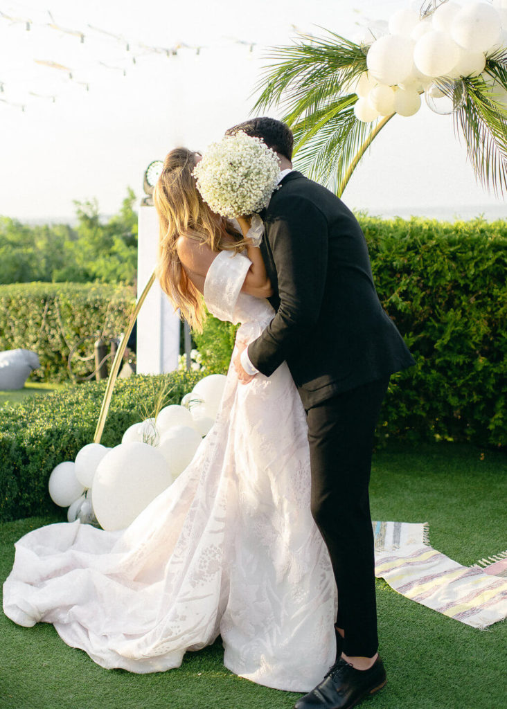 Свадьба Бердутиных